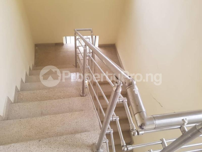 5 bedroom Detached Duplex House for rent --- Shonibare Estate Maryland Lagos - 12