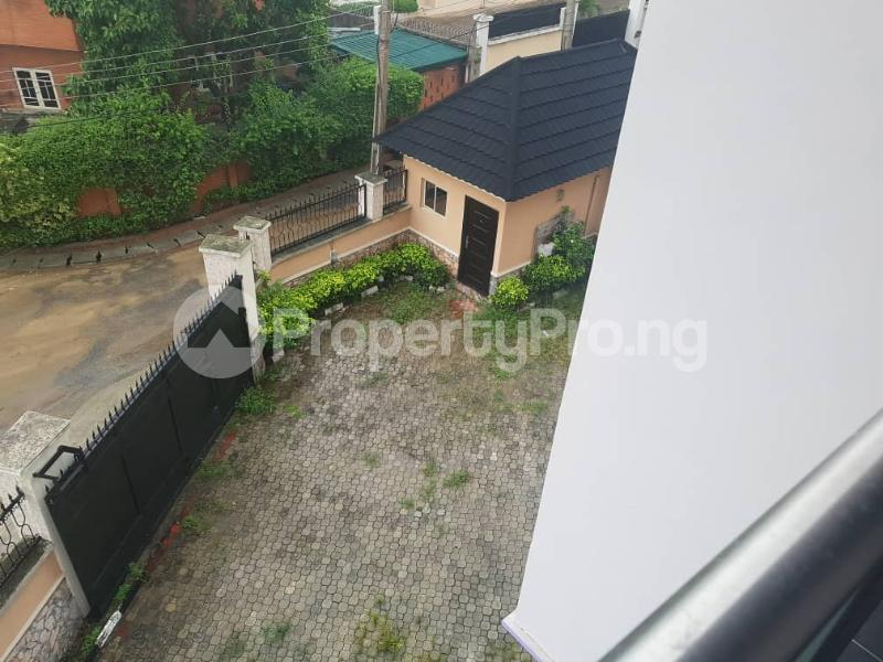 5 bedroom Detached Duplex House for rent --- Shonibare Estate Maryland Lagos - 10