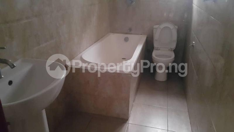 4 bedroom Semi Detached Duplex House for rent --- Idado Lekki Lagos - 8