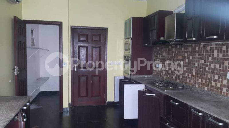 4 bedroom Semi Detached Duplex House for rent --- Idado Lekki Lagos - 7