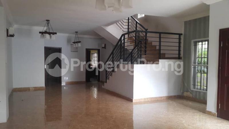 4 bedroom Semi Detached Duplex House for rent --- Idado Lekki Lagos - 1