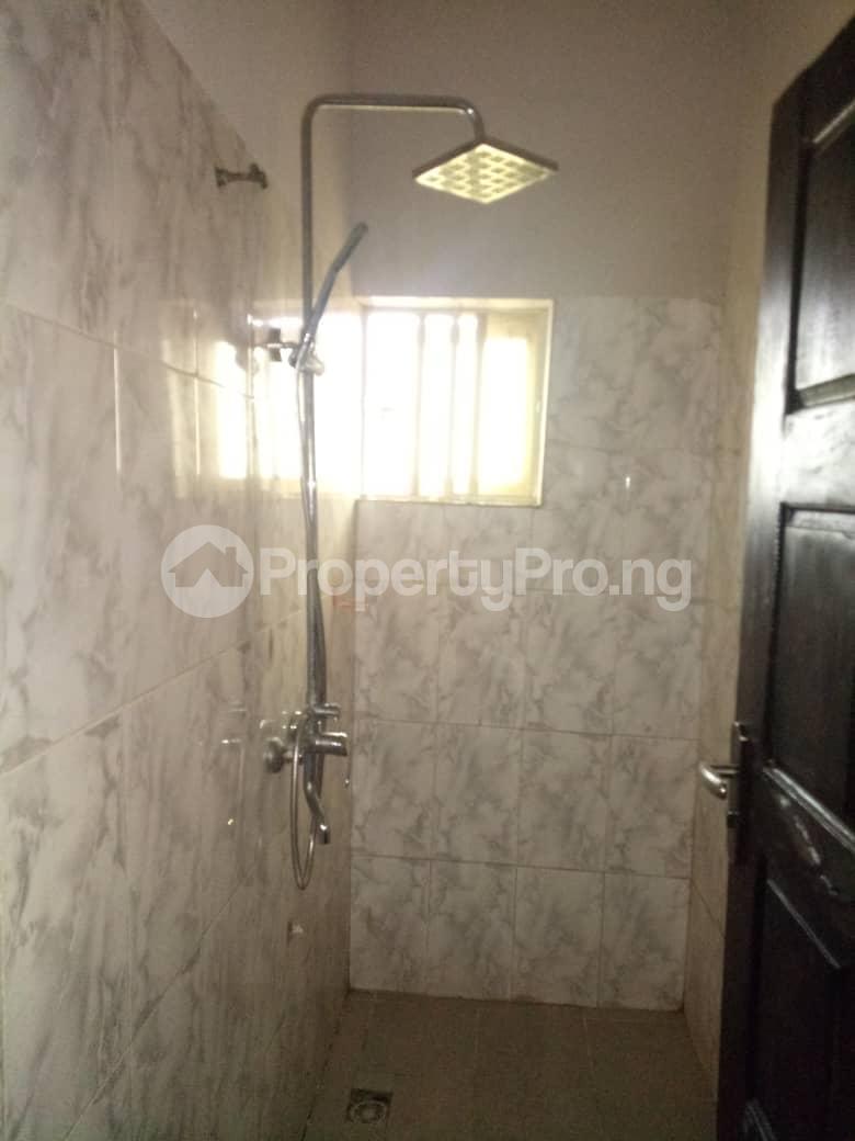 4 bedroom Semi Detached Duplex House for rent --- Igbo-efon Lekki Lagos - 6
