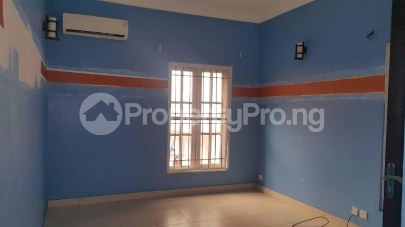 4 bedroom Semi Detached Duplex House for rent --- Idado Lekki Lagos - 2