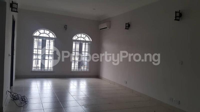 4 bedroom Semi Detached Duplex House for rent --- Idado Lekki Lagos - 5