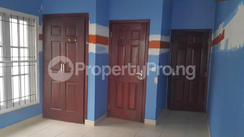 4 bedroom Semi Detached Duplex House for rent --- Idado Lekki Lagos - 4