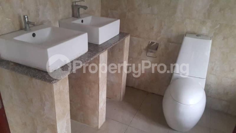 4 bedroom Semi Detached Duplex House for rent --- Idado Lekki Lagos - 10