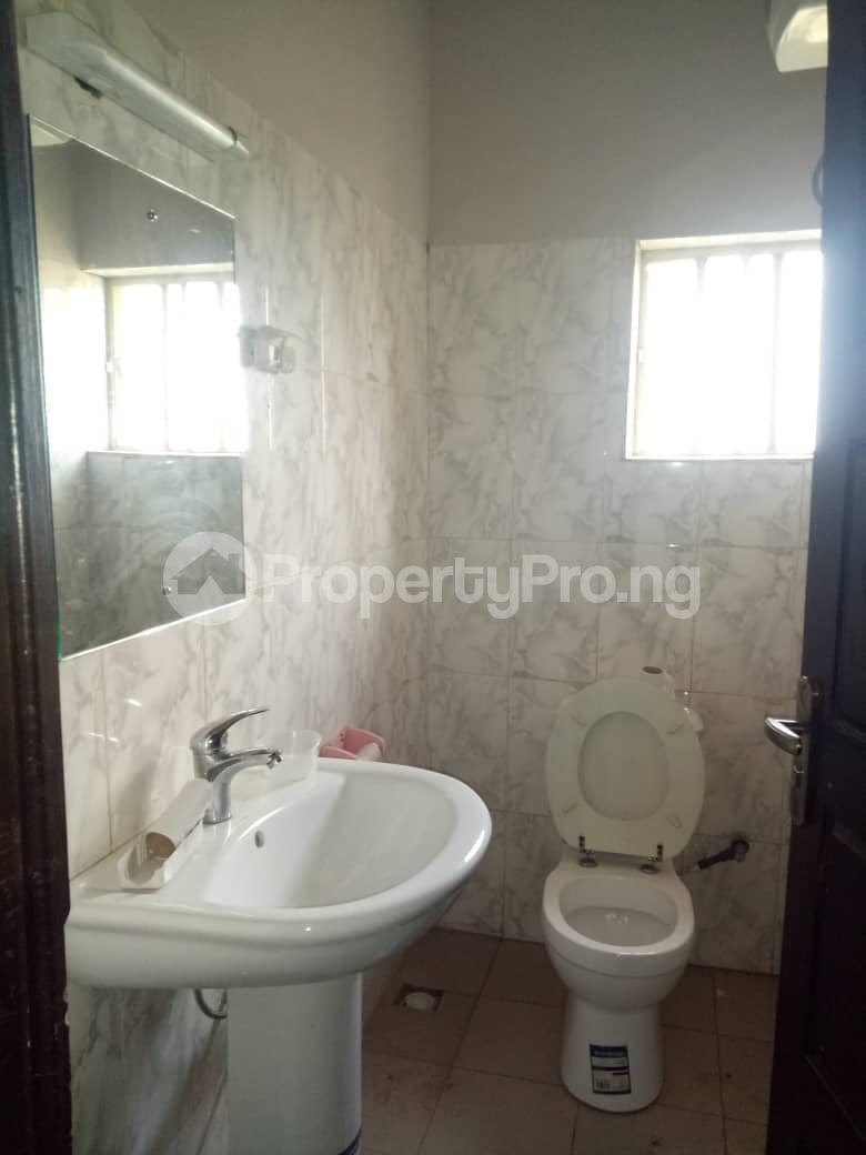4 bedroom Semi Detached Duplex House for rent --- Igbo-efon Lekki Lagos - 5