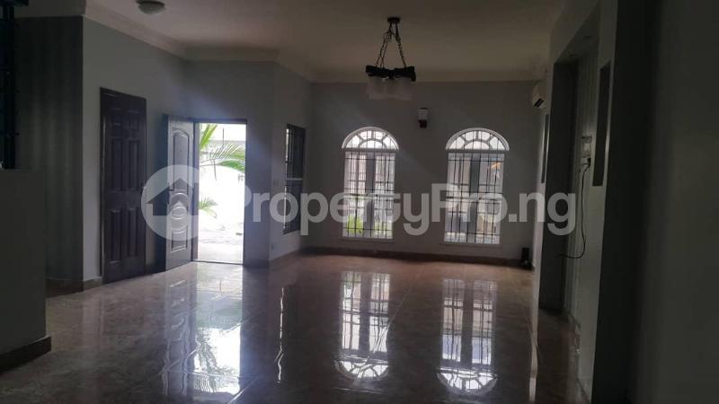 4 bedroom Semi Detached Duplex House for rent --- Idado Lekki Lagos - 6