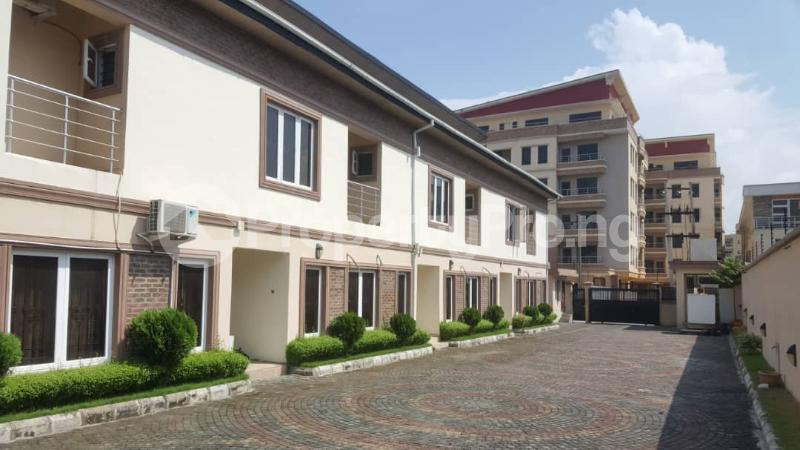 4 bedroom House for sale ----- Victoria Island Extension Victoria Island Lagos - 0