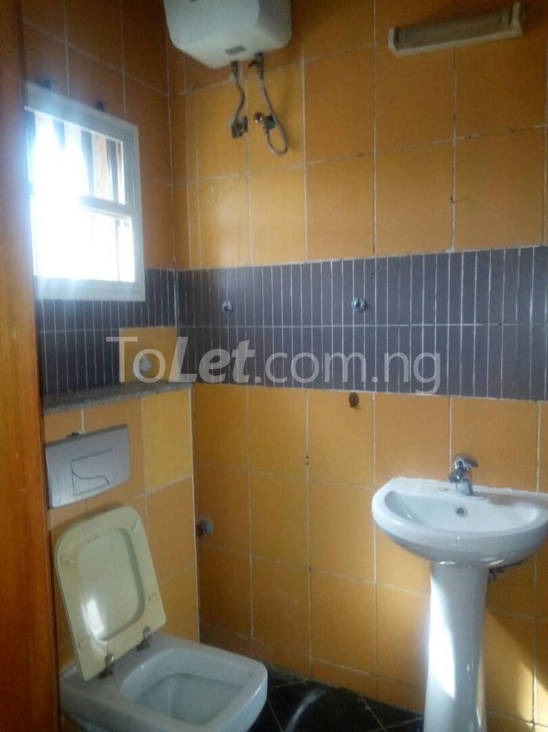 3 bedroom House for rent - Lekki Phase 1 Lekki Lagos - 6