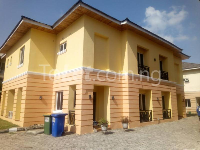 3 bedroom House for rent - Lekki Phase 1 Lekki Lagos - 9
