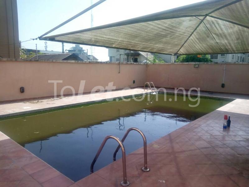 3 bedroom House for rent - Lekki Phase 1 Lekki Lagos - 8