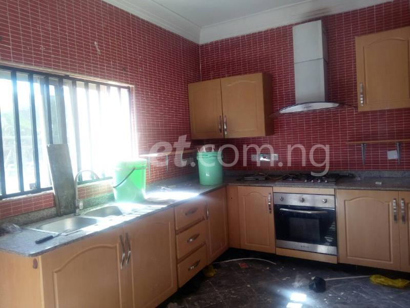 3 bedroom House for rent - Lekki Phase 1 Lekki Lagos - 4