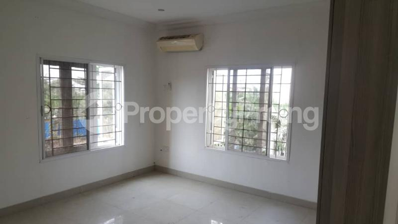 3 bedroom Flat / Apartment for rent --- Parkview Estate Ikoyi Lagos - 1