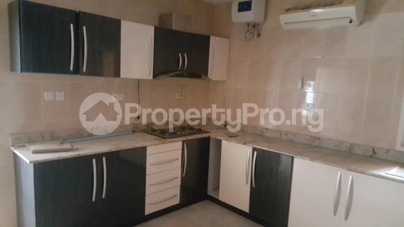 3 bedroom Flat / Apartment for rent --- Parkview Estate Ikoyi Lagos - 5