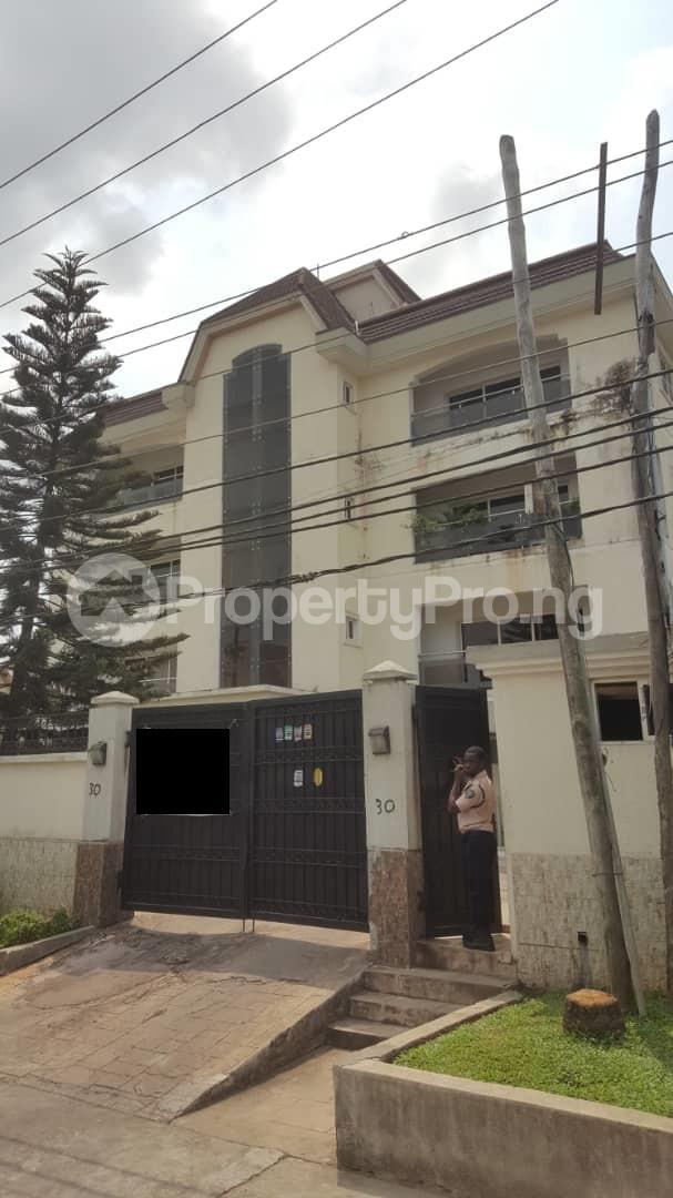 3 bedroom Flat / Apartment for rent ---- Parkview Estate Ikoyi Lagos - 0