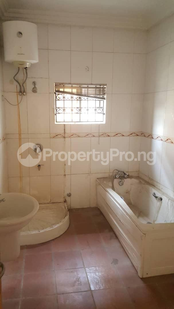 3 bedroom Flat / Apartment for rent ---- Parkview Estate Ikoyi Lagos - 11