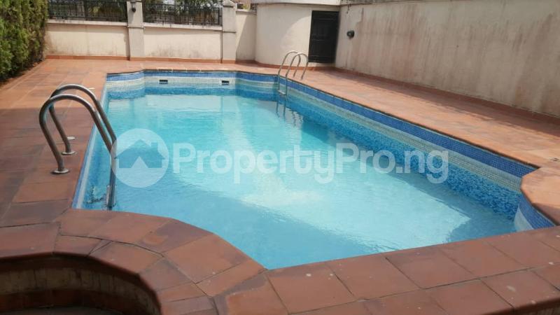 3 bedroom Flat / Apartment for rent ---- Parkview Estate Ikoyi Lagos - 12