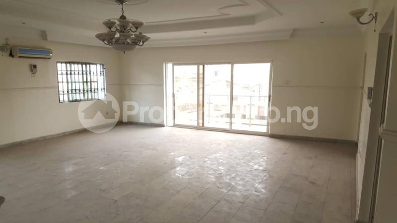 3 bedroom Flat / Apartment for rent ---- Parkview Estate Ikoyi Lagos - 3