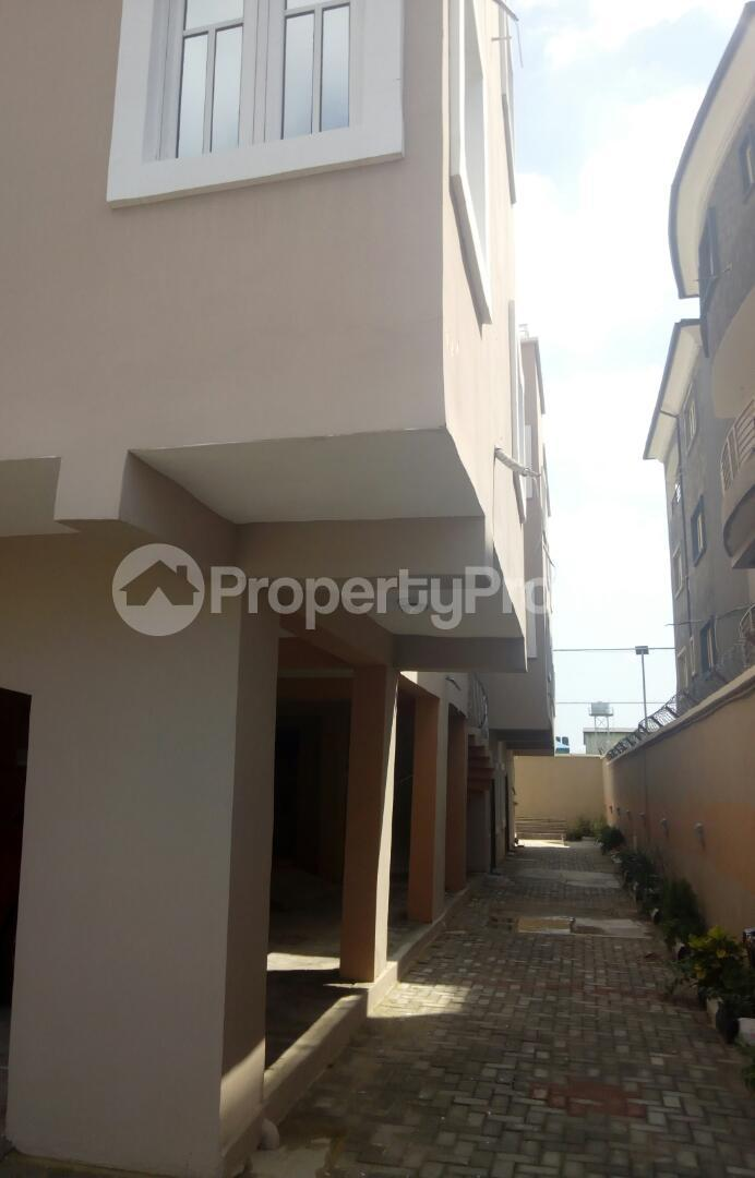 3 bedroom Flat / Apartment for rent --- Igbo-efon Lekki Lagos - 0