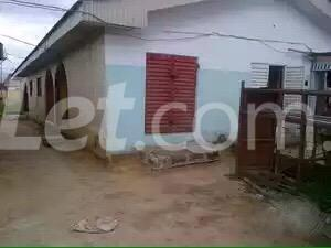 House for sale Usieffurun road, Orhuwhorun, Delta state Delta - 1
