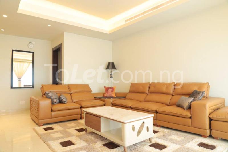 2 bedroom Flat / Apartment for shortlet Eko Atlantic Ahmadu Bello Way Victoria Island Lagos - 0