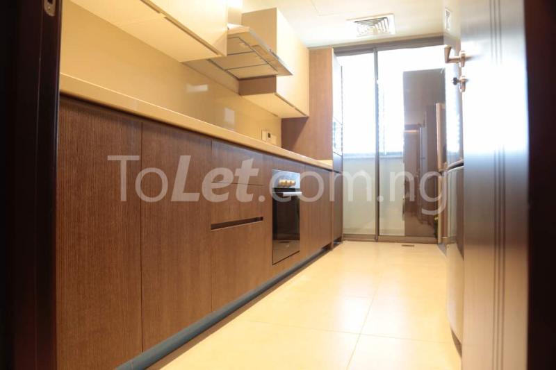 2 bedroom Flat / Apartment for shortlet Eko Atlantic Ahmadu Bello Way Victoria Island Lagos - 6