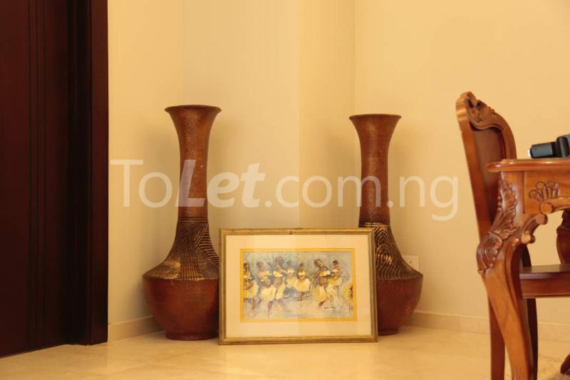 2 bedroom Flat / Apartment for shortlet Eko Atlantic Ahmadu Bello Way Victoria Island Lagos - 1
