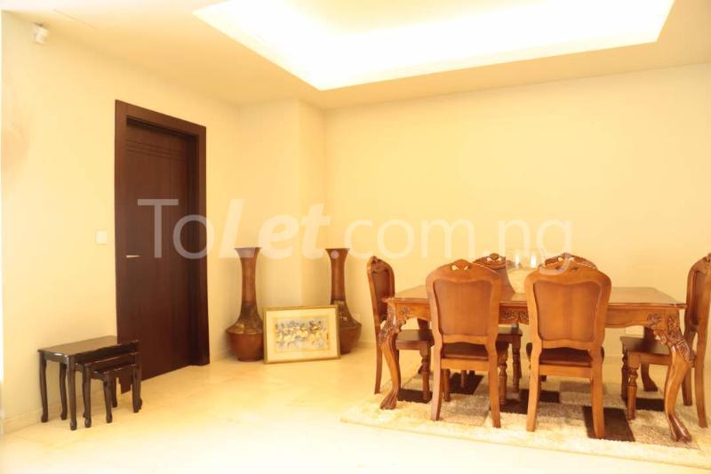 2 bedroom Flat / Apartment for shortlet Eko Atlantic Ahmadu Bello Way Victoria Island Lagos - 4