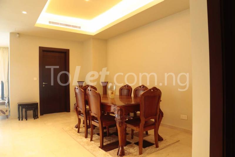 2 bedroom Flat / Apartment for shortlet Eko Atlantic Ahmadu Bello Way Victoria Island Lagos - 2
