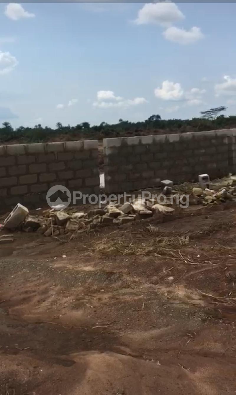 Mixed   Use Land Land for sale Asaba Delta - 0