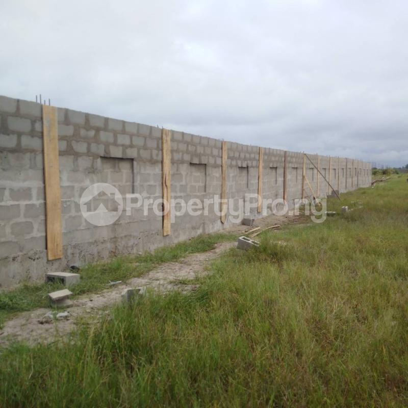 Mixed   Use Land Land for sale Uruan Akwa Ibom - 0