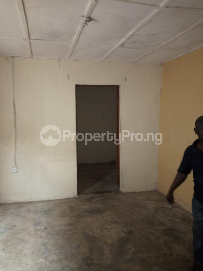 1 bedroom mini flat  Mini flat Flat / Apartment for rent OFF LUTH ROAD MUSHIN LAGOS Mushin Mushin Lagos - 0