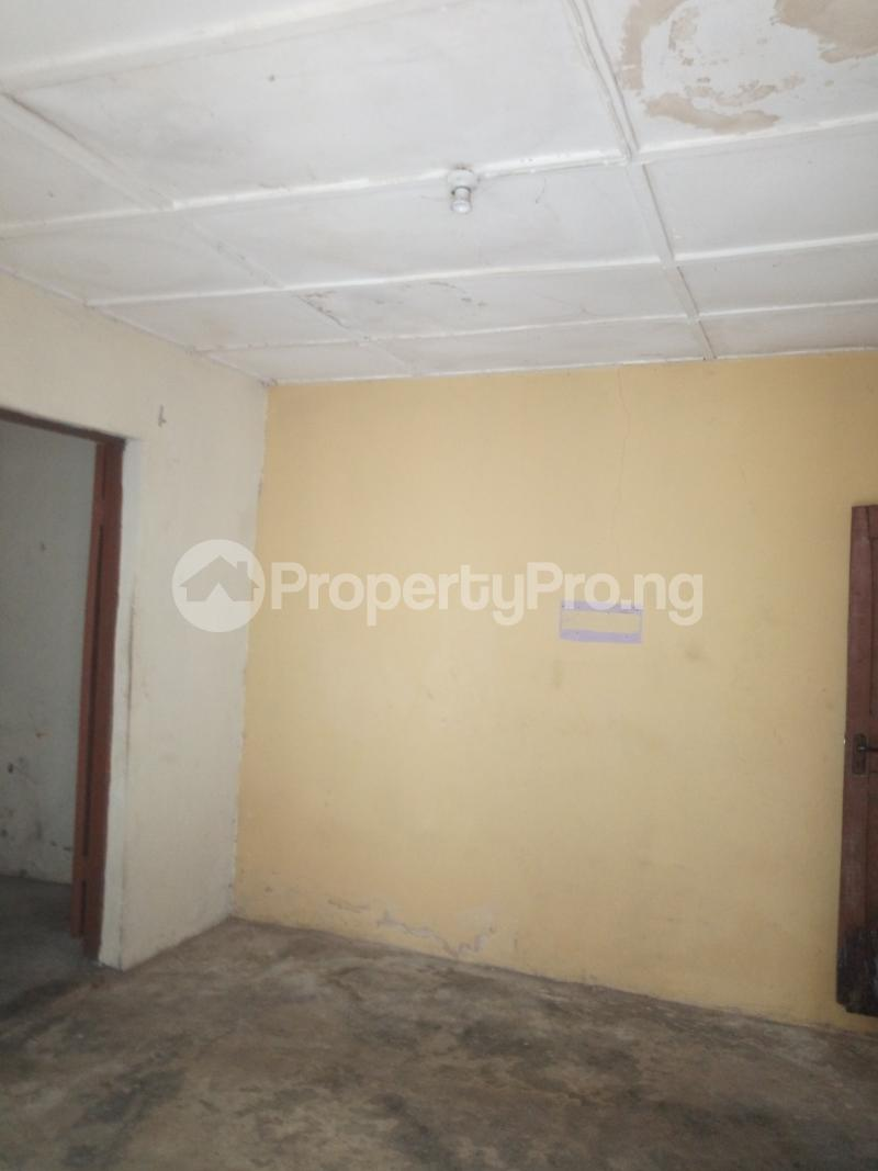1 bedroom mini flat  Mini flat Flat / Apartment for rent OFF LUTH ROAD MUSHIN LAGOS Mushin Mushin Lagos - 6