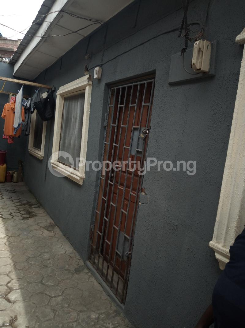 1 bedroom mini flat  Mini flat Flat / Apartment for rent OFF LUTH ROAD MUSHIN LAGOS Mushin Mushin Lagos - 5