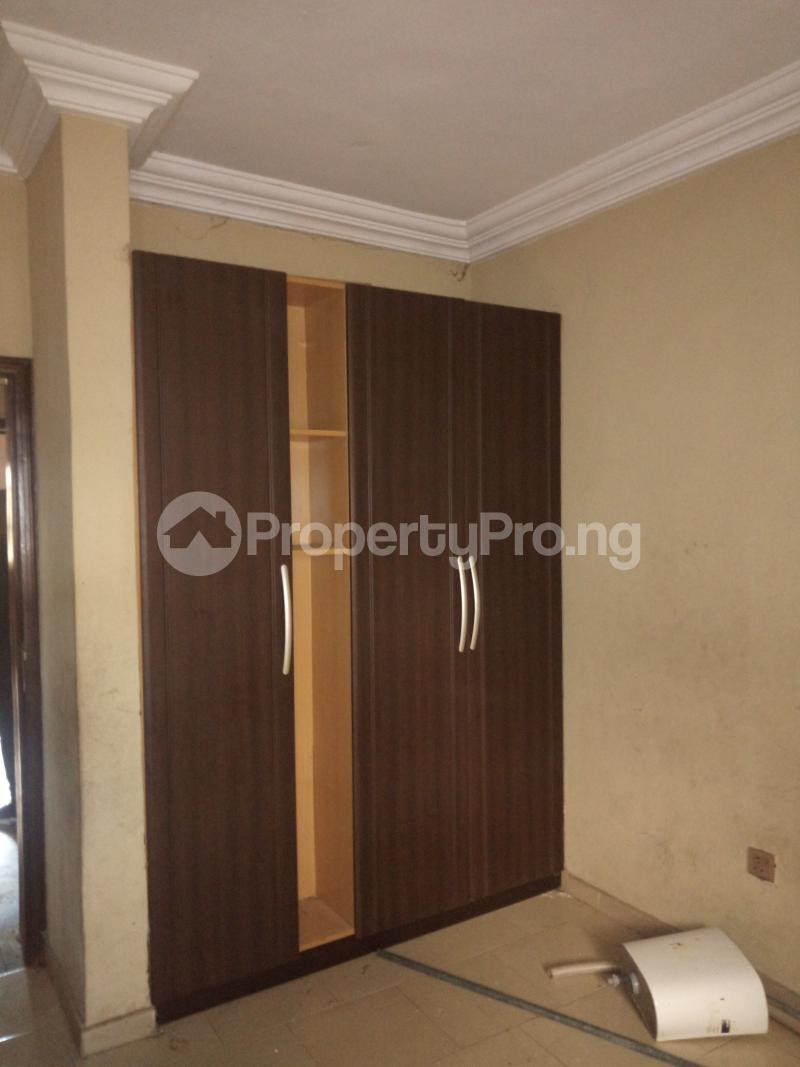 3 bedroom Flat / Apartment for rent BY AKANBI CRESCENT OFF ATURASHE , SURULERE LAGOS Ojuelegba Surulere Lagos - 10