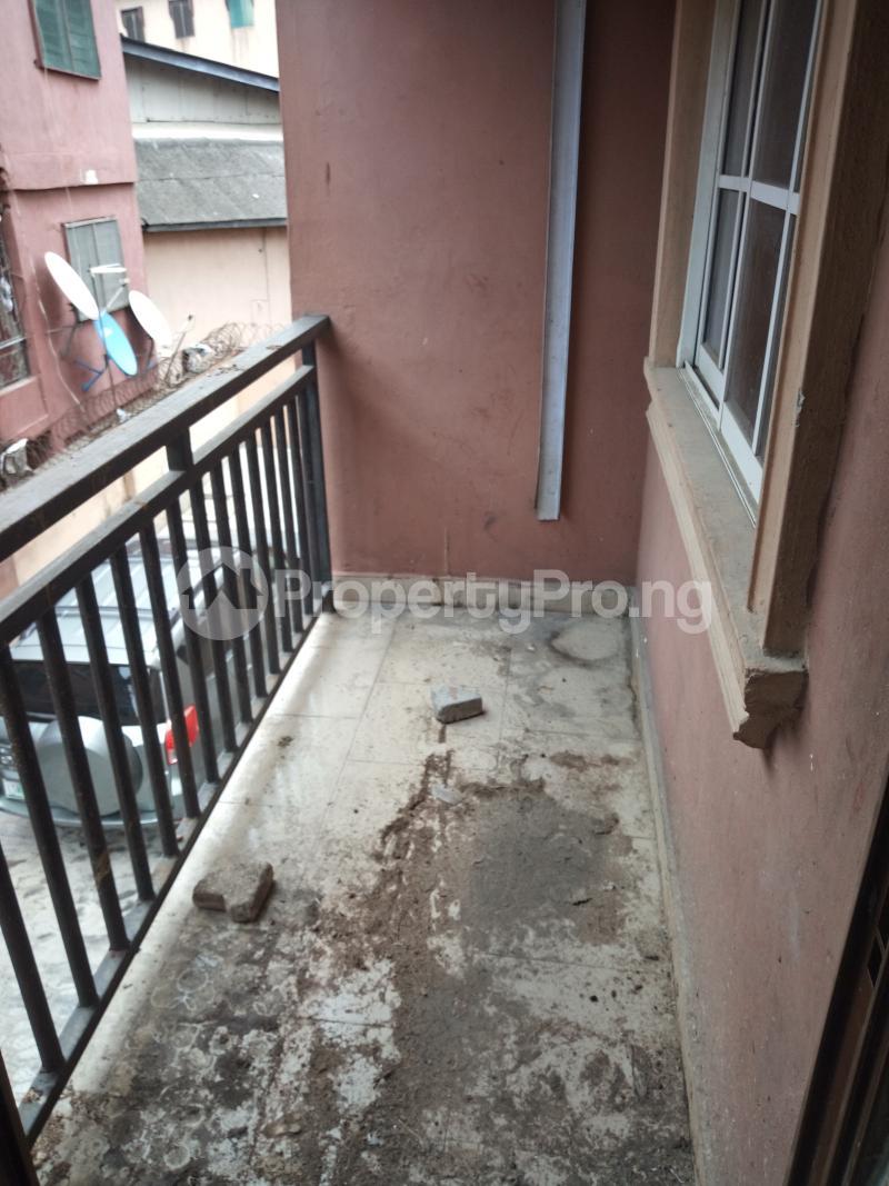 3 bedroom Flat / Apartment for rent BY AKANBI CRESCENT OFF ATURASHE , SURULERE LAGOS Ojuelegba Surulere Lagos - 0