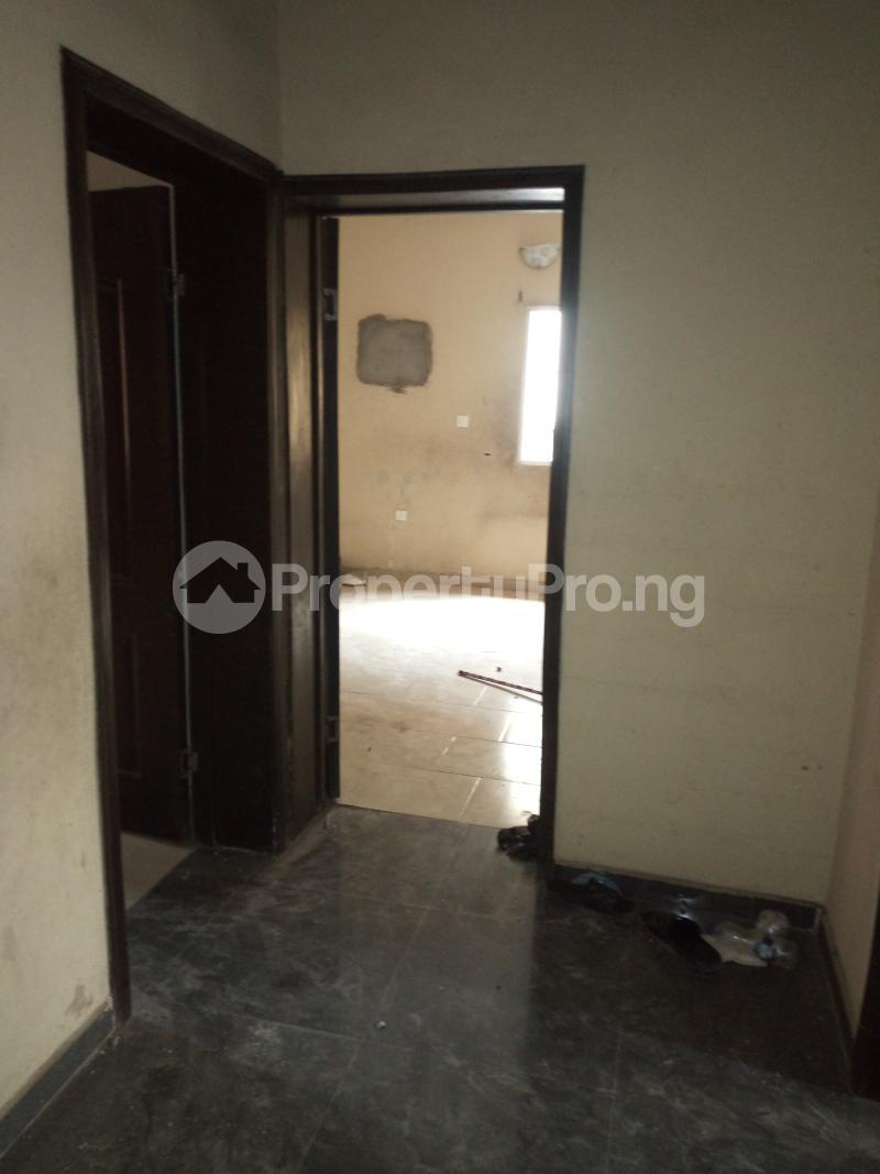 3 bedroom Flat / Apartment for rent BY AKANBI CRESCENT OFF ATURASHE , SURULERE LAGOS Ojuelegba Surulere Lagos - 7