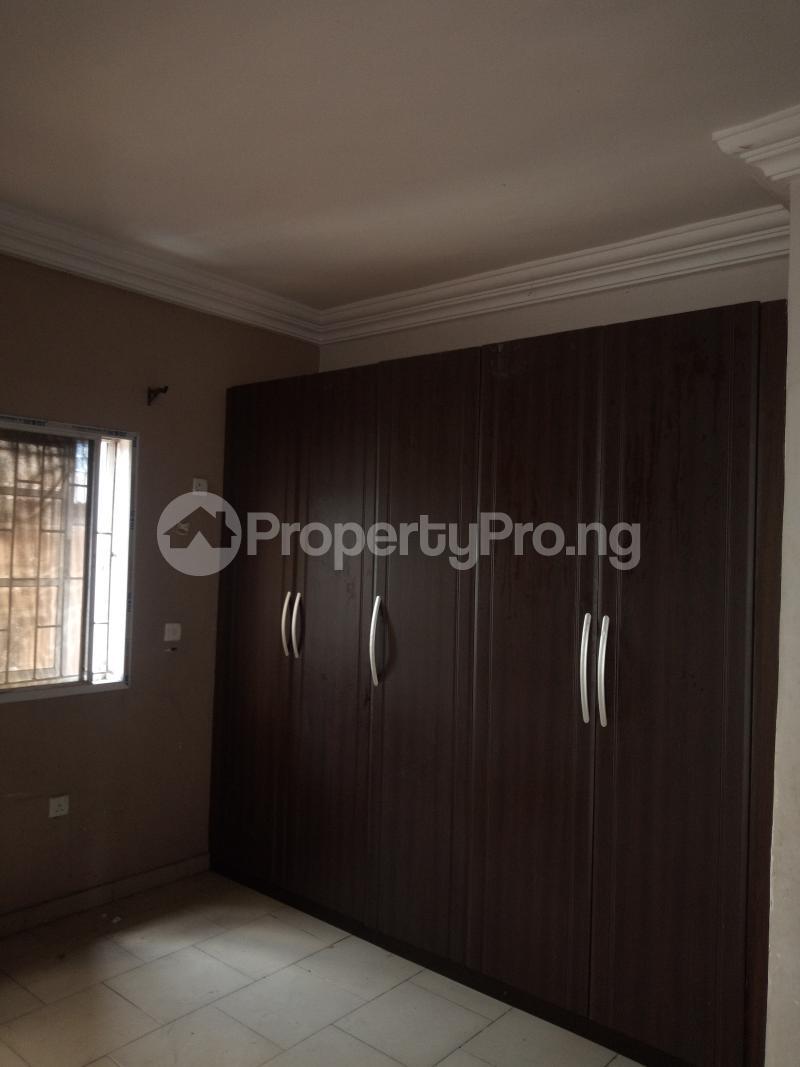 3 bedroom Flat / Apartment for rent BY AKANBI CRESCENT OFF ATURASHE , SURULERE LAGOS Ojuelegba Surulere Lagos - 6