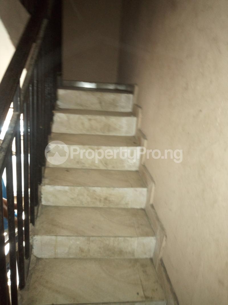 3 bedroom Flat / Apartment for rent BY AKANBI CRESCENT OFF ATURASHE , SURULERE LAGOS Ojuelegba Surulere Lagos - 17