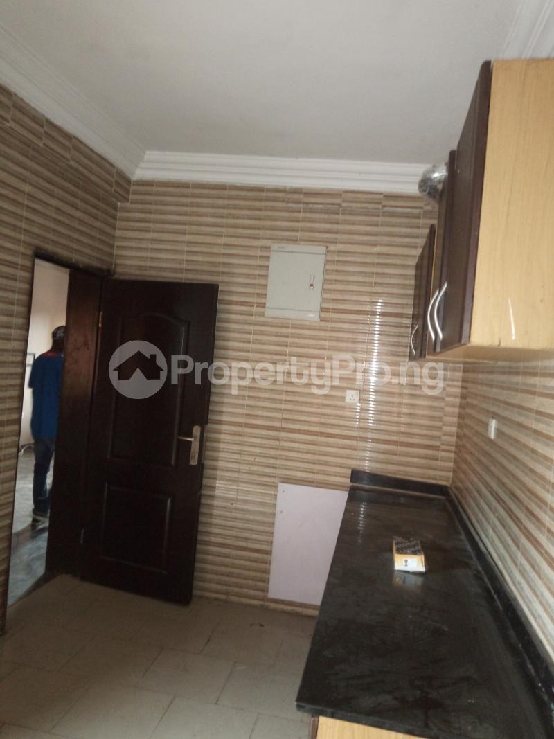 3 bedroom Flat / Apartment for rent BY AKANBI CRESCENT OFF ATURASHE , SURULERE LAGOS Ojuelegba Surulere Lagos - 5