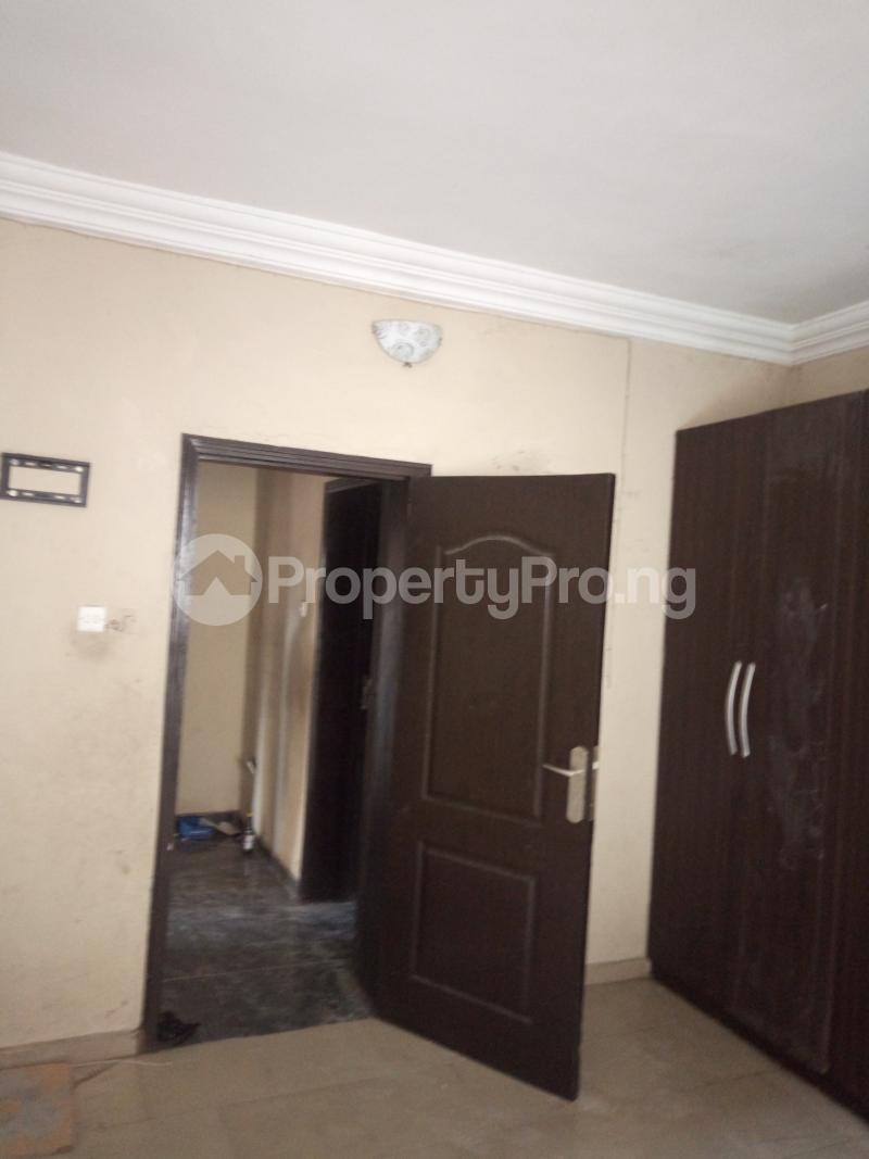 3 bedroom Flat / Apartment for rent BY AKANBI CRESCENT OFF ATURASHE , SURULERE LAGOS Ojuelegba Surulere Lagos - 12