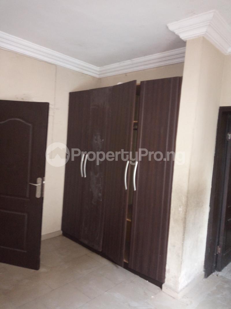 3 bedroom Flat / Apartment for rent BY AKANBI CRESCENT OFF ATURASHE , SURULERE LAGOS Ojuelegba Surulere Lagos - 11