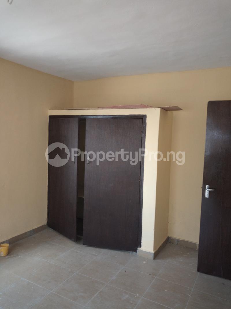 3 bedroom Flat / Apartment for rent DIPO OLUBI  OFF ODUDUWAU , SURULERE Kilo-Marsha Surulere Lagos - 15