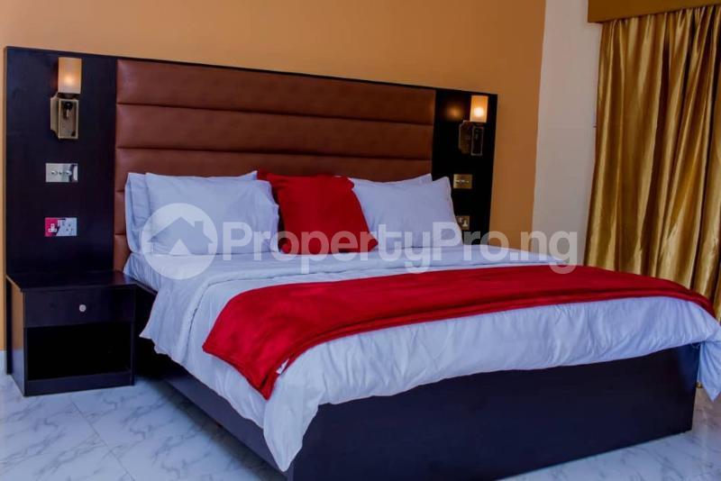 3 bedroom Semi Detached Duplex House for shortlet lekki Garden Phase 2 Lekki Gardens estate Ajah Lagos - 5