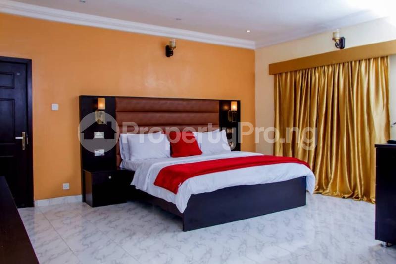 3 bedroom Semi Detached Duplex House for shortlet lekki Garden Phase 2 Lekki Gardens estate Ajah Lagos - 4