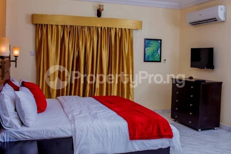3 bedroom Semi Detached Duplex House for shortlet lekki Garden Phase 2 Lekki Gardens estate Ajah Lagos - 1