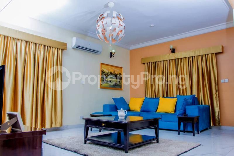 3 bedroom Semi Detached Duplex House for shortlet lekki Garden Phase 2 Lekki Gardens estate Ajah Lagos - 7