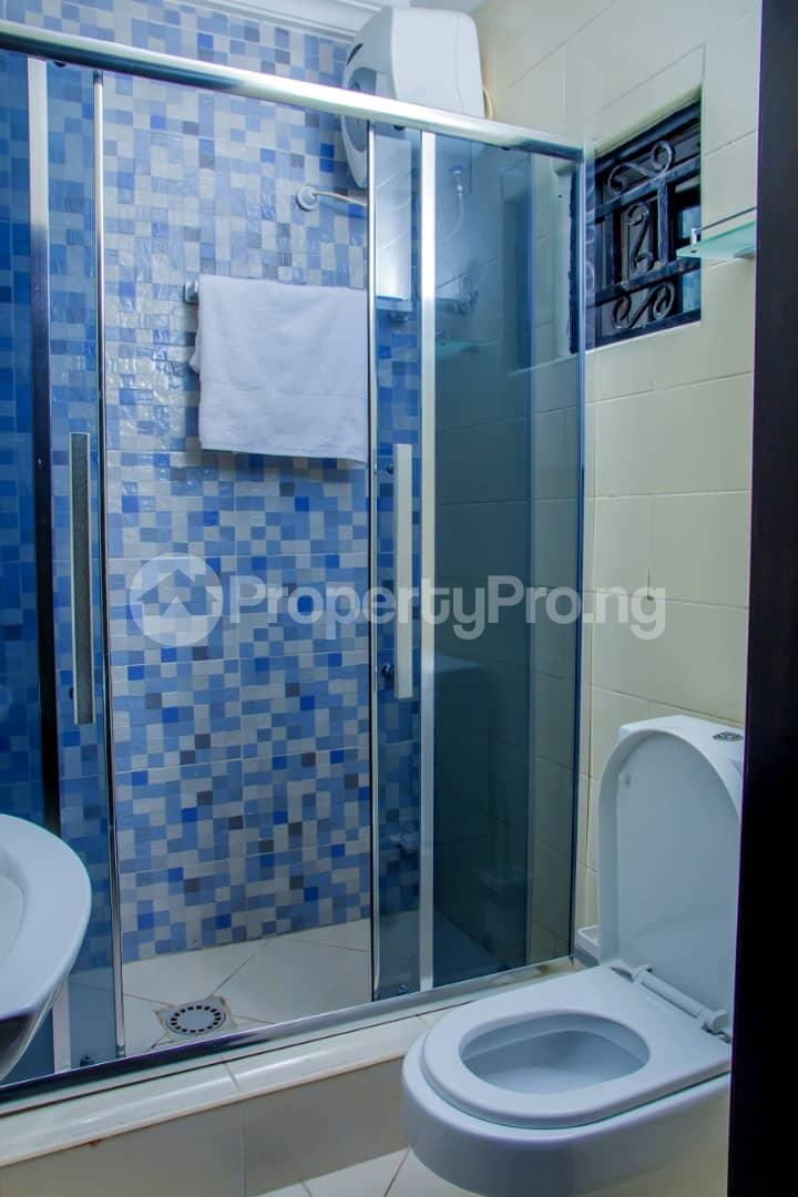 3 bedroom Semi Detached Duplex House for shortlet lekki Garden Phase 2 Lekki Gardens estate Ajah Lagos - 10