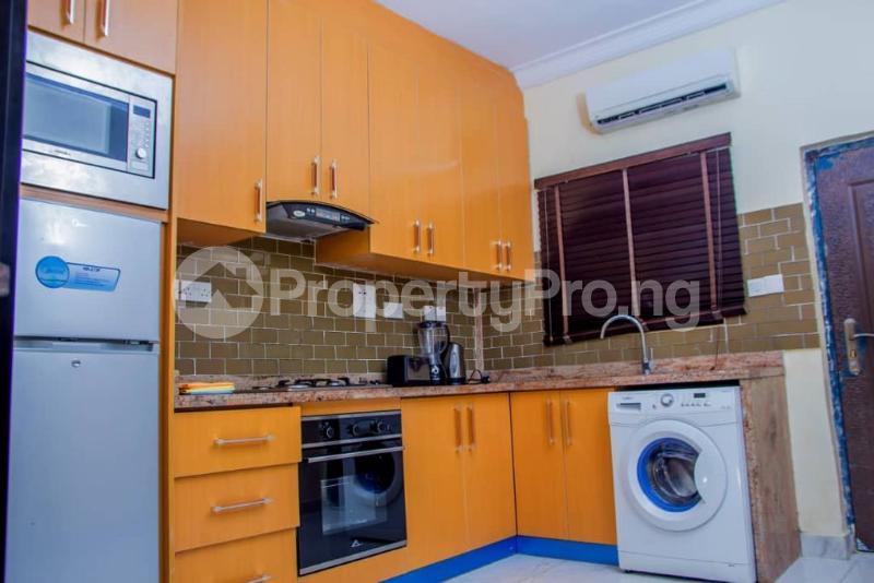 3 bedroom Semi Detached Duplex House for shortlet lekki Garden Phase 2 Lekki Gardens estate Ajah Lagos - 12